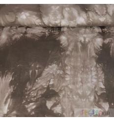 SOMMERSWEAT BATIK BEIGE 0.5M