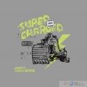 PANEL SUPER BAGGER 1ST