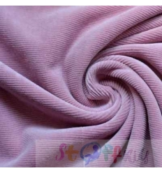 CORD JERSEY ROSA 0.5M