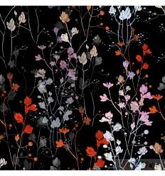 NIGHT FLOWERS  0.5M