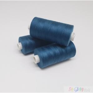 Thread RONJA 1000m teal blue