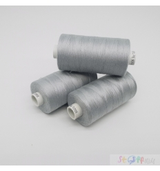Thread RONJA 1000m light gray