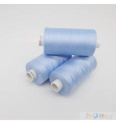 Thread RONJA 1000m light blue