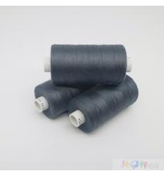 Thread RONJA 1000m dark gray