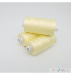 Thread RONJA 1000m soft yellow
