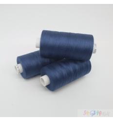 Nähgarn RONJA 1000m jeans blau
