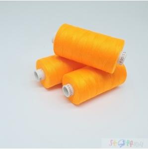 Nähgarn RONJA 1000m neon orange