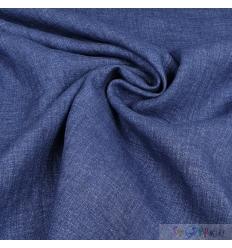 LINEN DENIM JEANS BLUE 0,5M