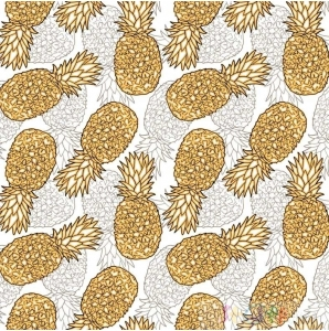 JERSEY ANANAS GOLD 0.5M