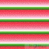 VORBESTELLUNG JERSEY WATERMELON STRIPS 0.5M