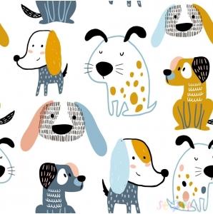"""VORBESTELLUNG """"PETS"""" DOGS 0.5M"""