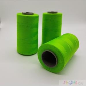 Overlockgarn RONJA 5000m neon grün