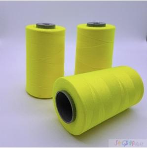 Overlockgarn RONJA 5000m neon gelb
