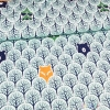 BAUMWOLLE WALD GRAU 0.5M