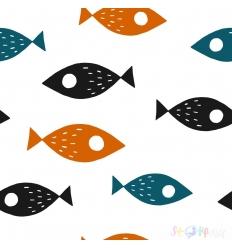 VORBESTELLUNG JERSEY FISH SWAM 0.5M