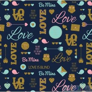 VORBESTELLUNG JERSEY LOVE IS BLIND  0.5M