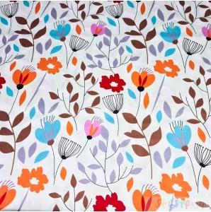 Nordic flowers WEBWARE 0.5M