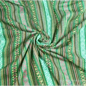 Mexiko Streifen grün 0.5M