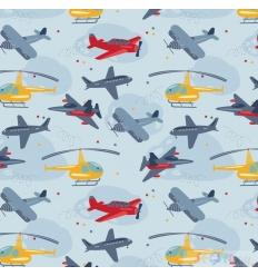JERSEY planes 0.5M