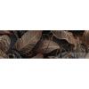 VORBESTELLUNG JERSEY Palm leaves ( schwarz)  0.5M